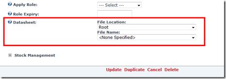 datasheet_select